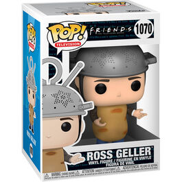 FIGURA POP FRIENDS ROSS AS SPUTNIK 9 CM