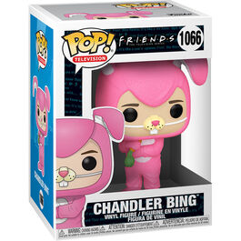 FIGURA POP FRIENDS CHANDLER AS BUNNY 9 CM