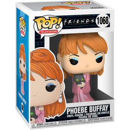 FIGURA POP FRIENDS MUSIC VIDEO PHOEB 9 CM