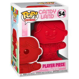 FIGURA POP CANDYLAND PLAYER GAME PIECE 9CM