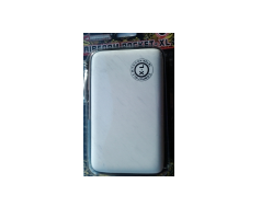 FUNDA AIRFORM DSi XL BLANCA