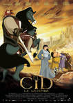 UMD VIDEO EL CID PSP