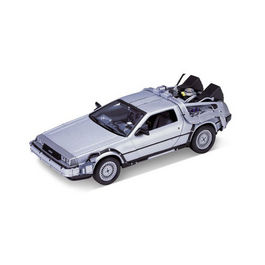REGRESO AL FUTURO DELOREAN LK COUPE '81 1/24